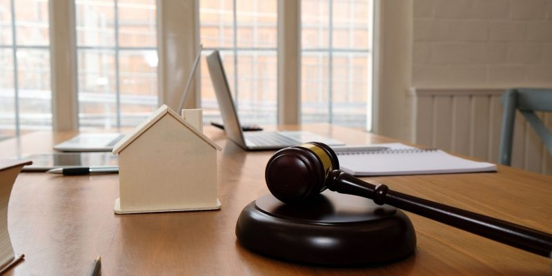 How to Buy Your First Property at Auction